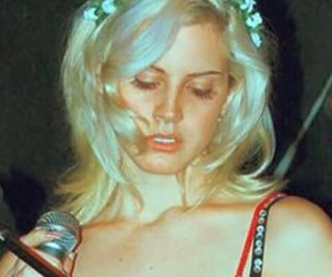 lana del rey and lizzy grant image