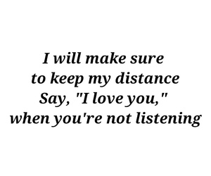 distance, jason mraz, and Lyrics image
