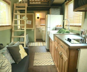 tiny house and cute image
