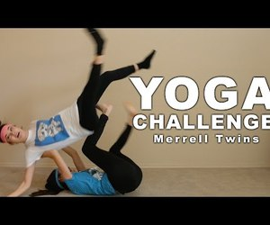challenge, funny, and video image