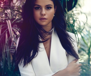 selena gomez, selena, and billboard image