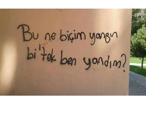 tumblr, sözler, and turkce soz image