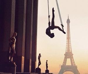 paris, dance, and france image
