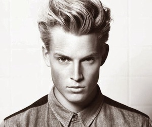 hairstyles, haircuts, and men image