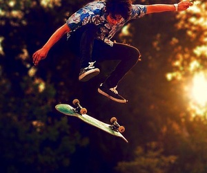 life, skater, and sk8 image