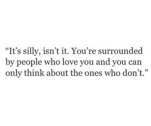 love, quotes, and silly image