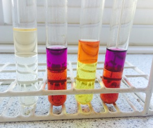 chemistry, colourful, and fun image