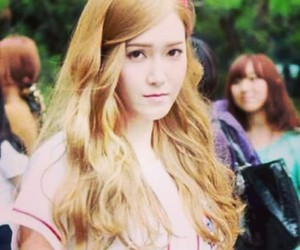 snsd, jessica jung, and my women image