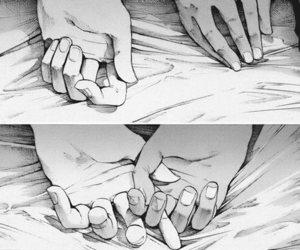 draws, hands, and kaisoo image