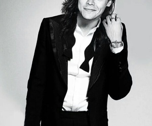 Harry Styles, harrystyles, and one direction image