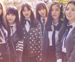gfriend, kpop, and sowon image