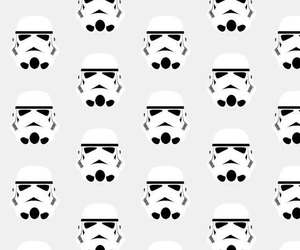 disney, star wars, and stormtrooper image