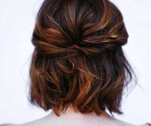 color, cabello, and ♡ image