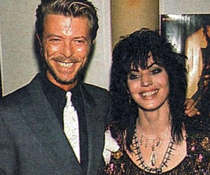 david bowie and joan jett image