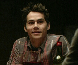 header, dylan o brien, and icon image