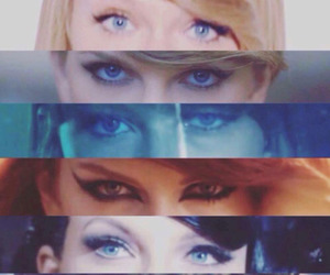 Taylor Swift, blank space, and bad blood image