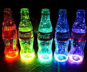 cool and glow image