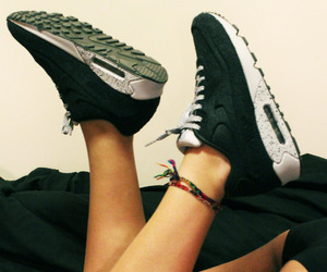 air max and nike image