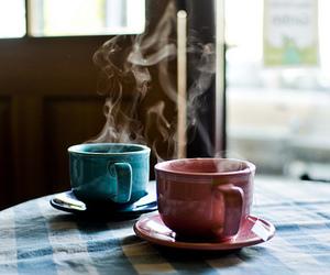 coffee, tea, and photography image