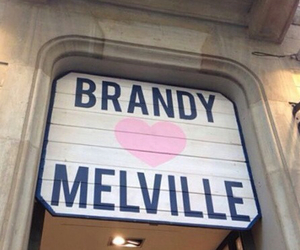 brandy melville image