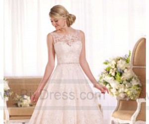 wedding dresses, wedding, and bridal gowns image