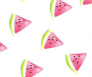 food, pink, and summer image