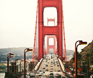 bridge, san francisco, and city image