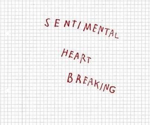 sentimental image