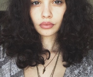 beautiful women, 1997 collections, and sabrina claudio image