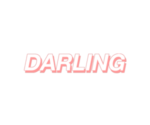 aesthetic, alternative, and darling image