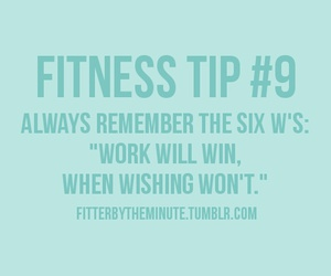 fitness tip image