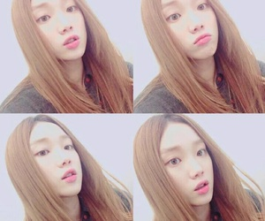 lee sungkyung, ygk+, and lee sung kyung image