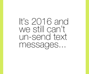 2016, funny, and messages image