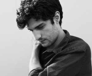 louis garrel, boy, and france image