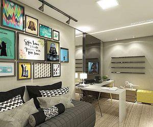 decor, fashion, and room image