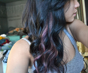 photography, hair, and tumblr image