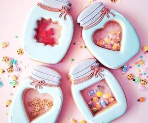 jar, cookie jar, and 😂 image
