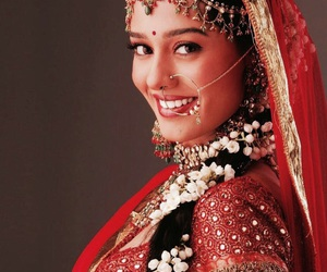 beauty, desi, and bollywood image