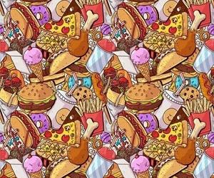 biscotti, gelato, and hotdog image