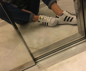 adidas, style, and teenager image