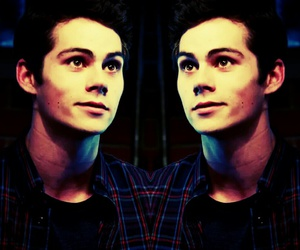 dylan, teen wolf, and stiles image