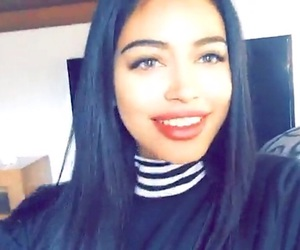 snapchat, cindy kimberly, and wolfiecindy image