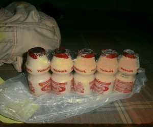 drinks and yakult image