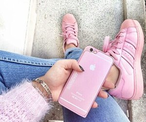 grunge, pink, and shoes image