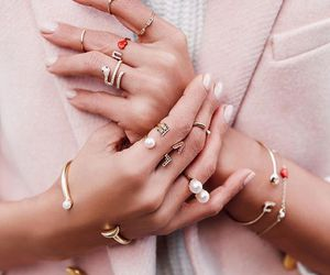 accessories, beautiful, and cool image
