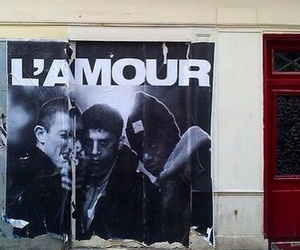 la haine, thug, and said image