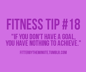 fitness, fitspo, and tips image