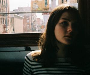 girl, tumblr, and vintage image