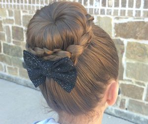 hairstyle and girl image