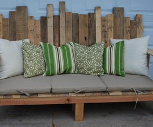 pallets, diy projects, and pallet ideas image